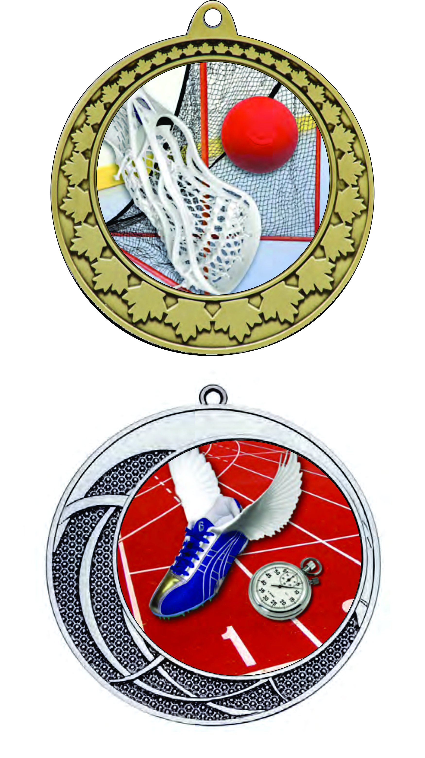 Vancouver Medals - Trophy Medallions and Medal Ribbons Supplier